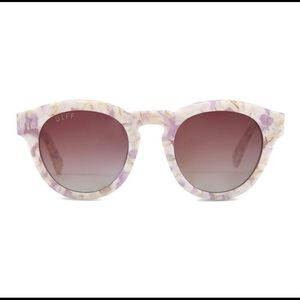 DIFF Dime II Pink Pearl Polarized PK-PG04P